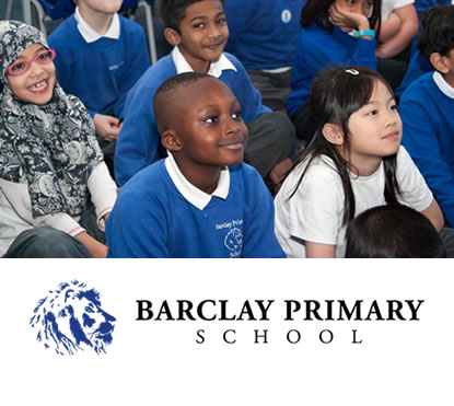 Barclay Primary
